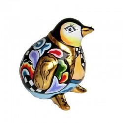 Pingouin Finn-S