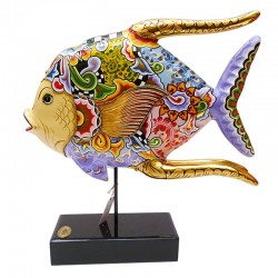 poisson papillon XL