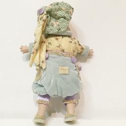 boy blue doll