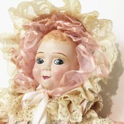 Marry lamb doll