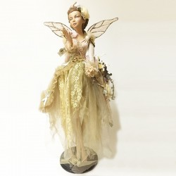 Eglentina fairy doll