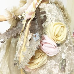 Eglentina fairy doll